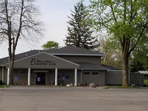 Golf Course «Pella Golf & Country Club», reviews and photos, 500-620 Elm St, Pella, IA 50219, USA