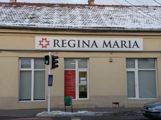 Reteaua de sanatate REGINA MARIA