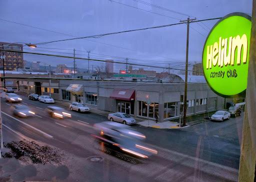 Comedy Club «Helium Comedy Club - Portland», reviews and photos, 1510 SE 9th Ave, Portland, OR 97214, USA