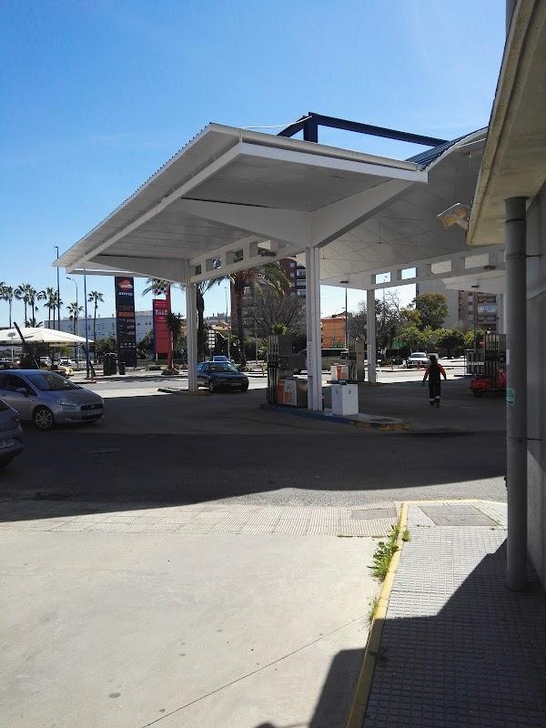 Europcar Huelva