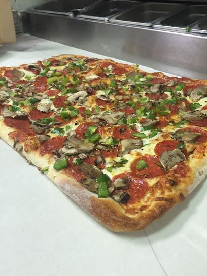 Bernie's Pizza