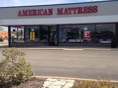 American Mattress Store Niles, Illinois