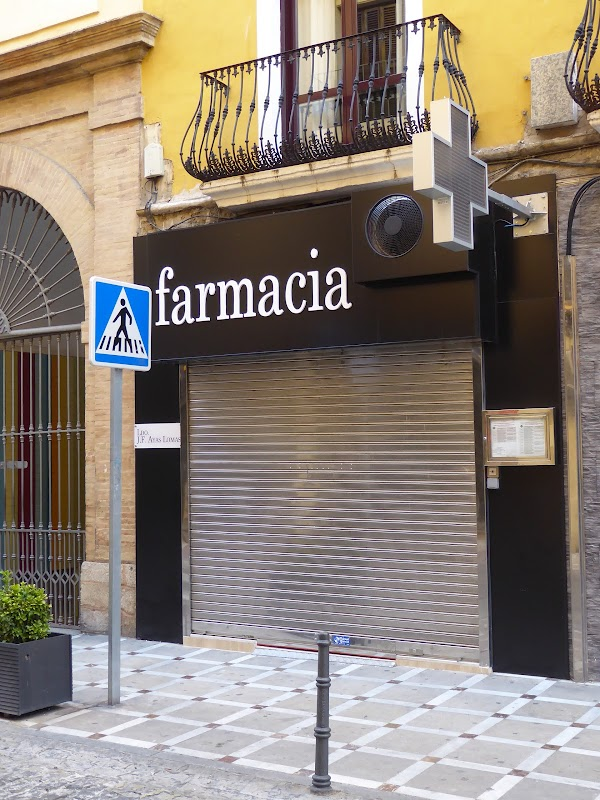 Farmacia J. F. Ayas Lomas