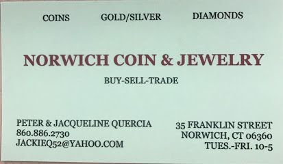 Norwich Coin & Jewelry Exchange