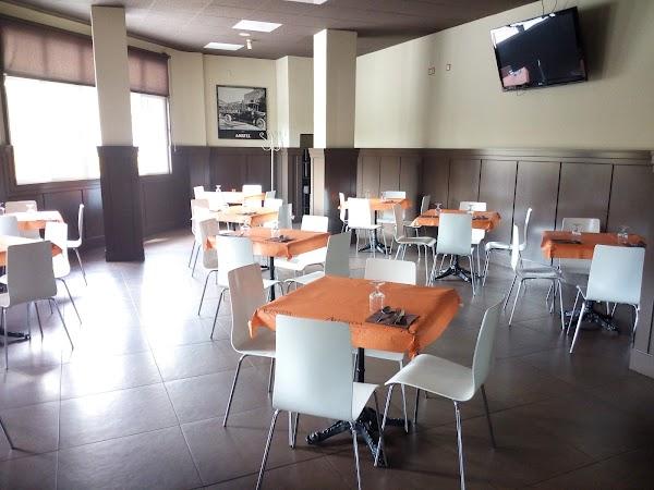 Bar Restaurante Avenida