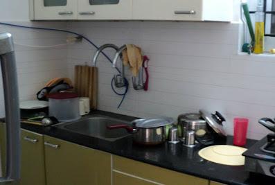 THE URBAN Modular kitchen India Avadi