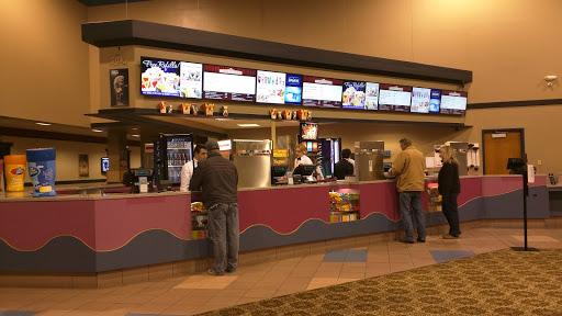 Movie Theater «Cinema 7 Classic Cinemas», reviews and photos, 101 Duvick Ave, Sandwich, IL 60548, USA