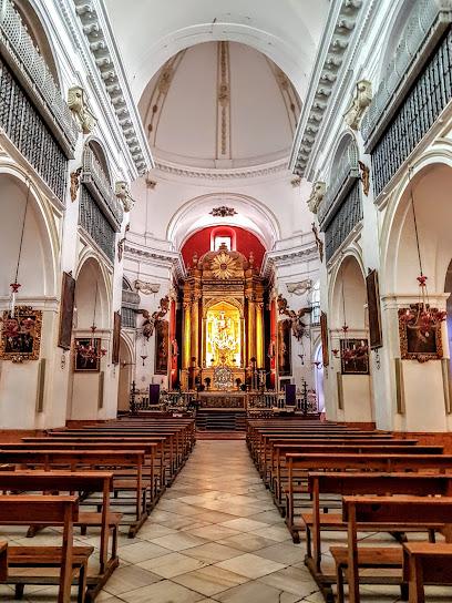 Iglesia del Juramento de San Rafael