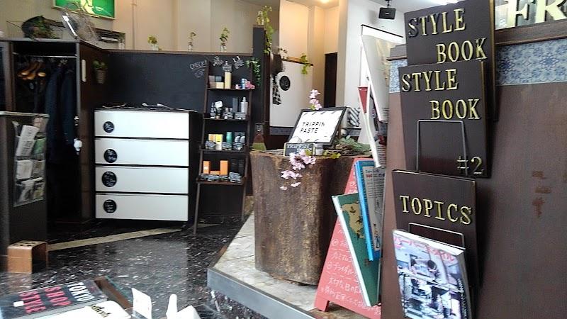 BARBER 理容室 ヘアータウン・アポロ 聖蹟桜ヶ丘店