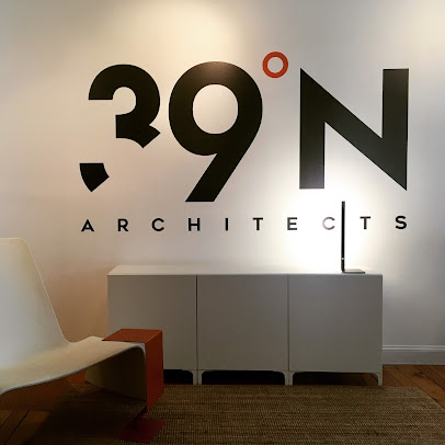 39 Degrees North Architects