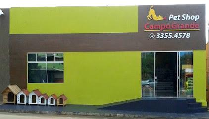 Pet Shop Campo Grande - Unidade I - Estrela Dalva