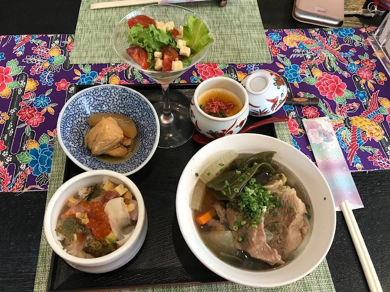寿司 日本料理 古今