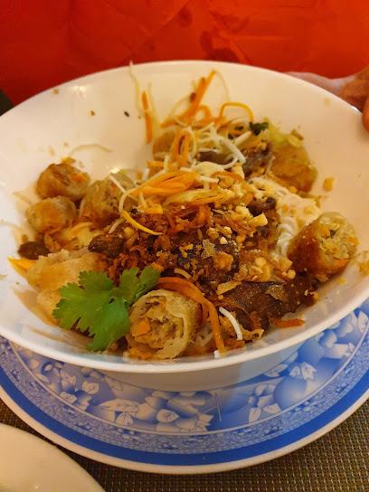 photo du restaurant Franc'asie