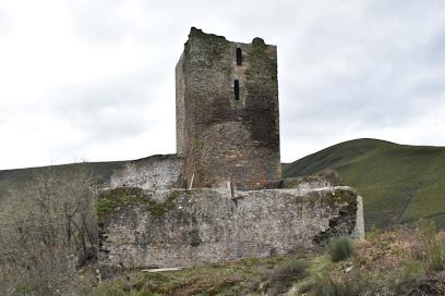 Castillo de Balboa
