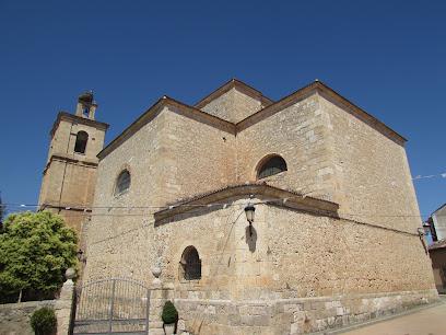 San Antolín Mártir