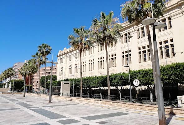Pensión Americano de Almería