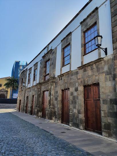 Casa Palaciega de los Condes de la Gomera