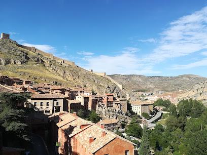 Fundación Santa María de Albarracín