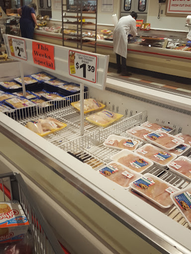 Grocery Store «Market Basket», reviews and photos, 1200
