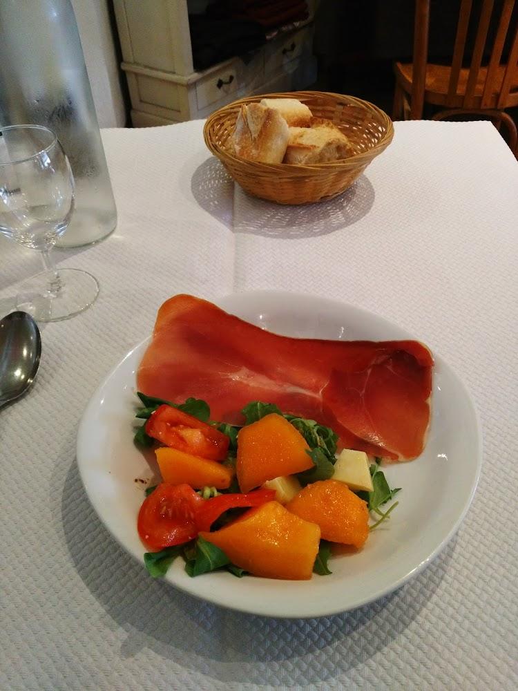 photo du resaurant Café de L'Adour