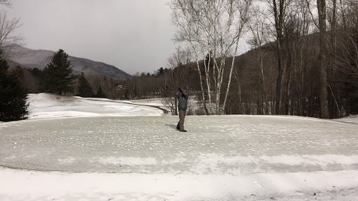 Golf Course «Green Mountain National Golf Course», reviews and photos, 476 Barrows Towne Rd, Killington, VT 05751, USA