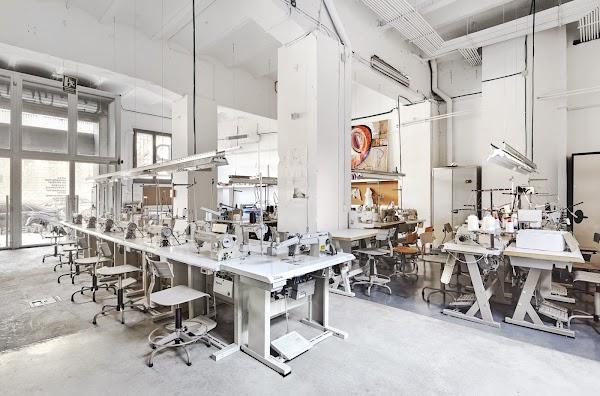 BAU, Centro Universitario de Diseño de Barcelona