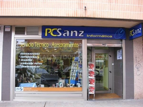 Pc Sanz Informática