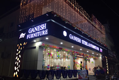 Ganesh Steel & furniture (Godrej Furniture Dealer)Raebareli