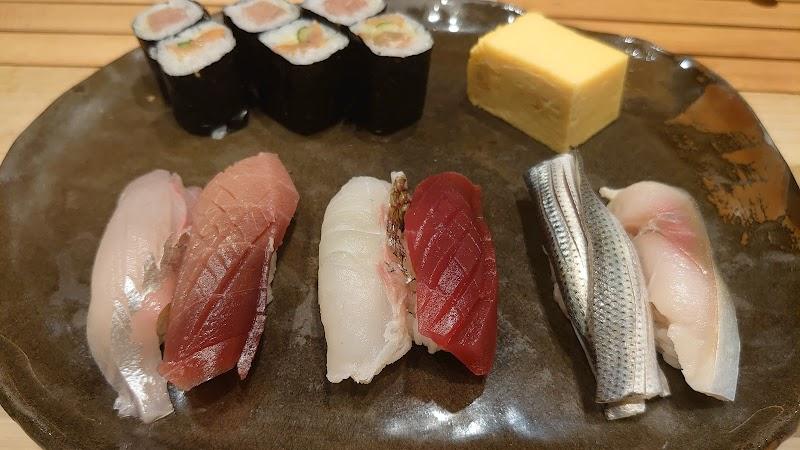 かまた寿司