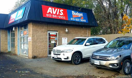 Car Rental Budget Car Rental in Orléans (ON) | AutoDir