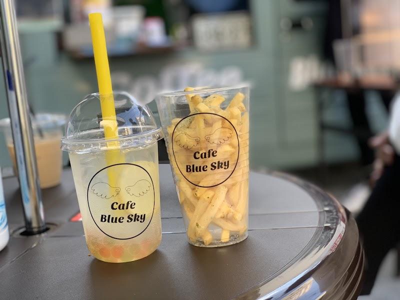 Blue Sky Caffe