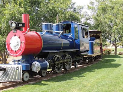 Daisy Mountain Railroad