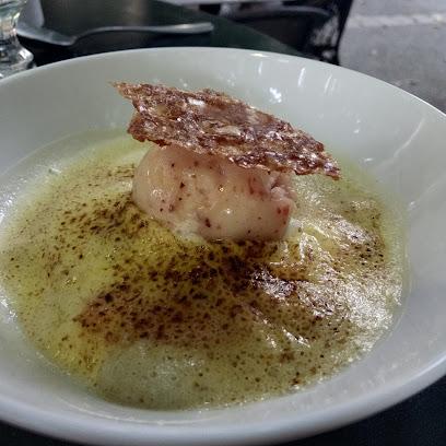 photo du restaurant Le Bistrot de Villedieu