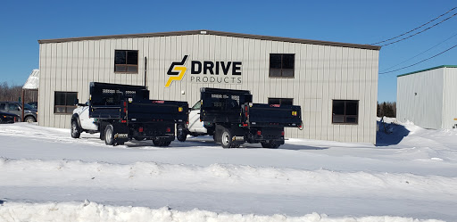 Truck Parts Drive Products Moncton in Dieppe (NB)   AutoDir