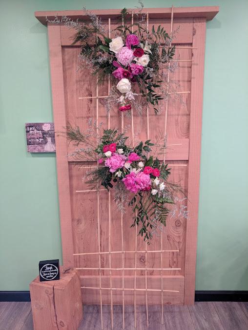 Zena Florist LLC