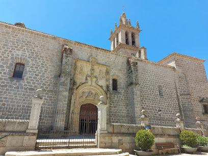Basilica of la Asunción de Nuestra Señora