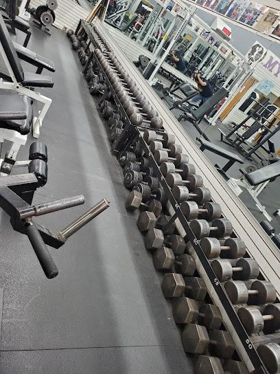 Ardizzonne & Nalley Gym