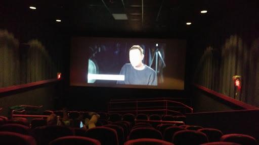 Movie Theater «NCG Cinema», reviews and photos, 3002 W Monroe Rd, Alma, MI 48801, USA