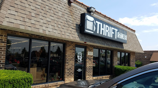 Thrift Store «The Bridge Thrift Store», reviews and photos, 15605 71st Ct, Orland Park, IL 60462, USA