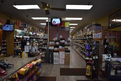 Liquor Store «Beards Hill Liquors», reviews and photos, 939 Beards Hill Rd F, Aberdeen, MD 21001, USA