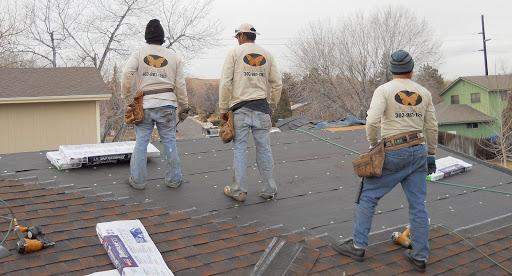 CMR Construction & Roofing in Denver, Colorado