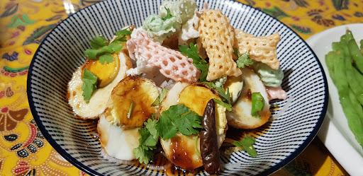 葉妮泰式料理 Yani Thai