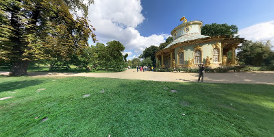 Ökonomieweg - Sanssouci 11, 14467 Potsdam, Germany
