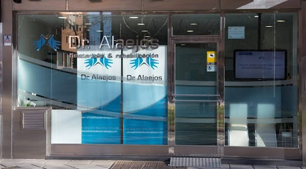 Clínica Dr.Alaejos