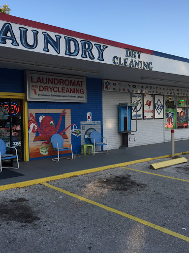 Laundry Service «Soap Opera Laundry-Propane», reviews and photos, 302 St Petersburg Dr W, Oldsmar, FL 34677, USA