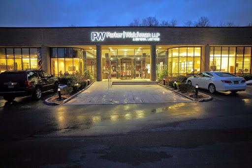 Parker Waichman LLP, 59 Maiden Ln, New York, NY 10038, Personal Injury Attorney