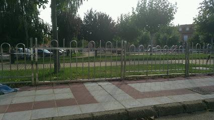 Reguera Park