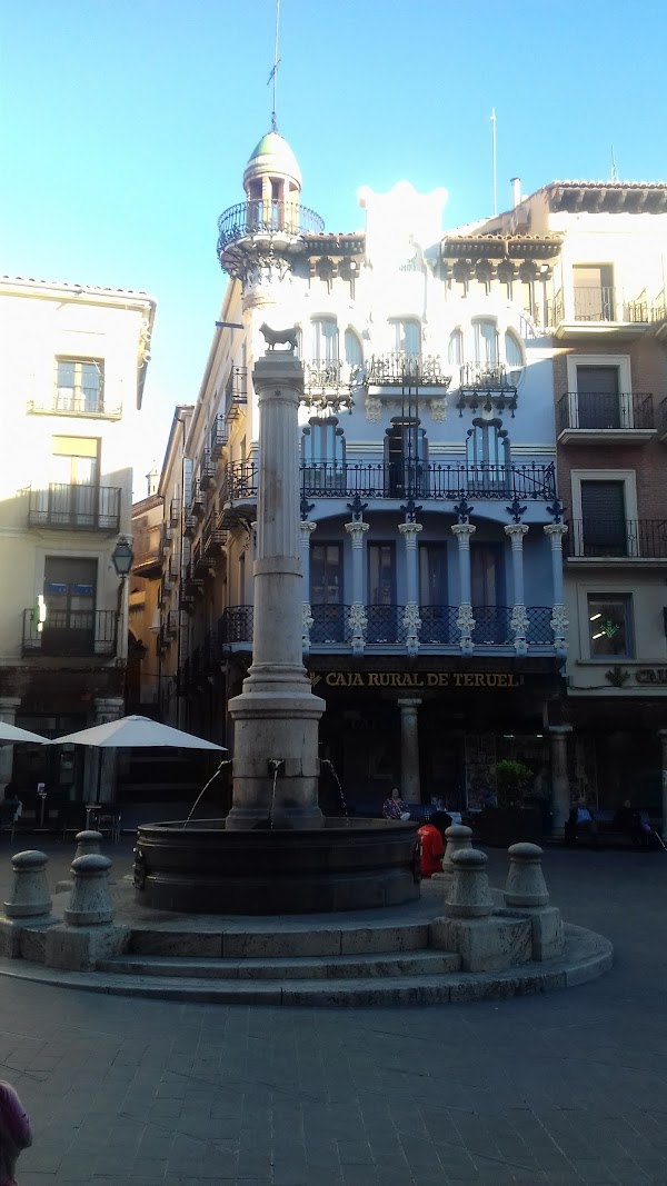 Koopera Store Teruel