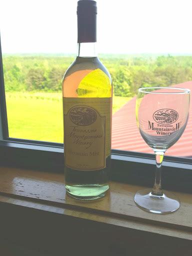 Winery «Morris Vineyard», reviews and photos, 346 Union Grove Rd NE, Charleston, TN 37310, USA