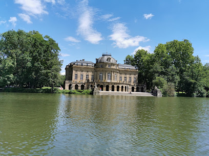 Monrepos Lakeside Palace